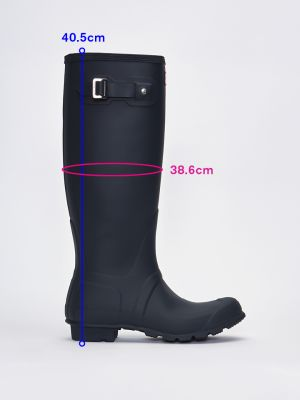 Hunter Boots | The Hunter Boot Fit Guide