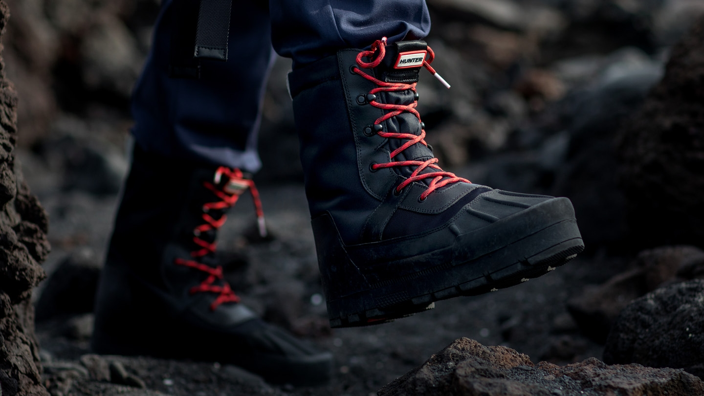 b7ec33995f648 Hunter Boots | Snow Boots and Insulated Boots