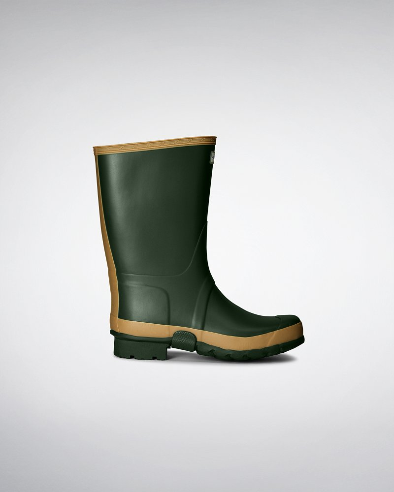 Men's Gardener Wellington Boots
