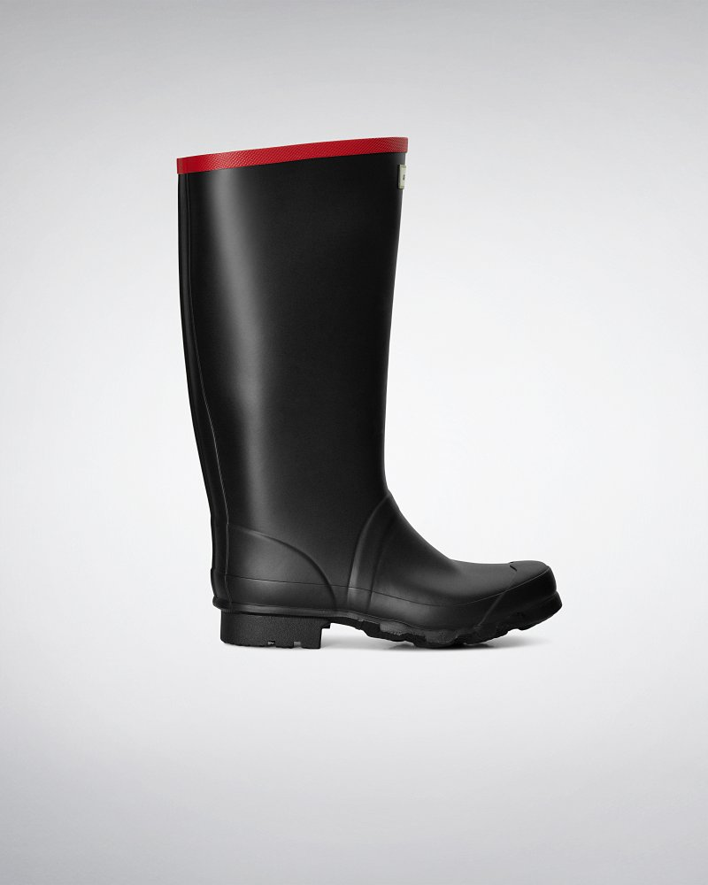 Argyll Full Knee Wellington Boots