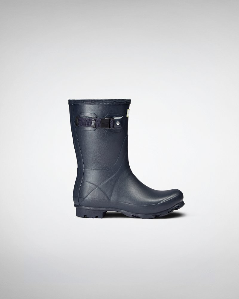 Women's Norris Field Short Rain Boots