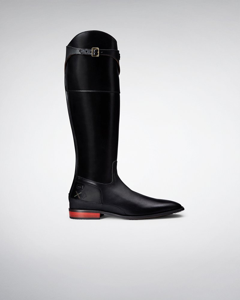 Men's Wellesley Riding Boots