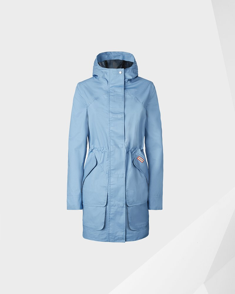 Women's Original Cotton Hunting Coat