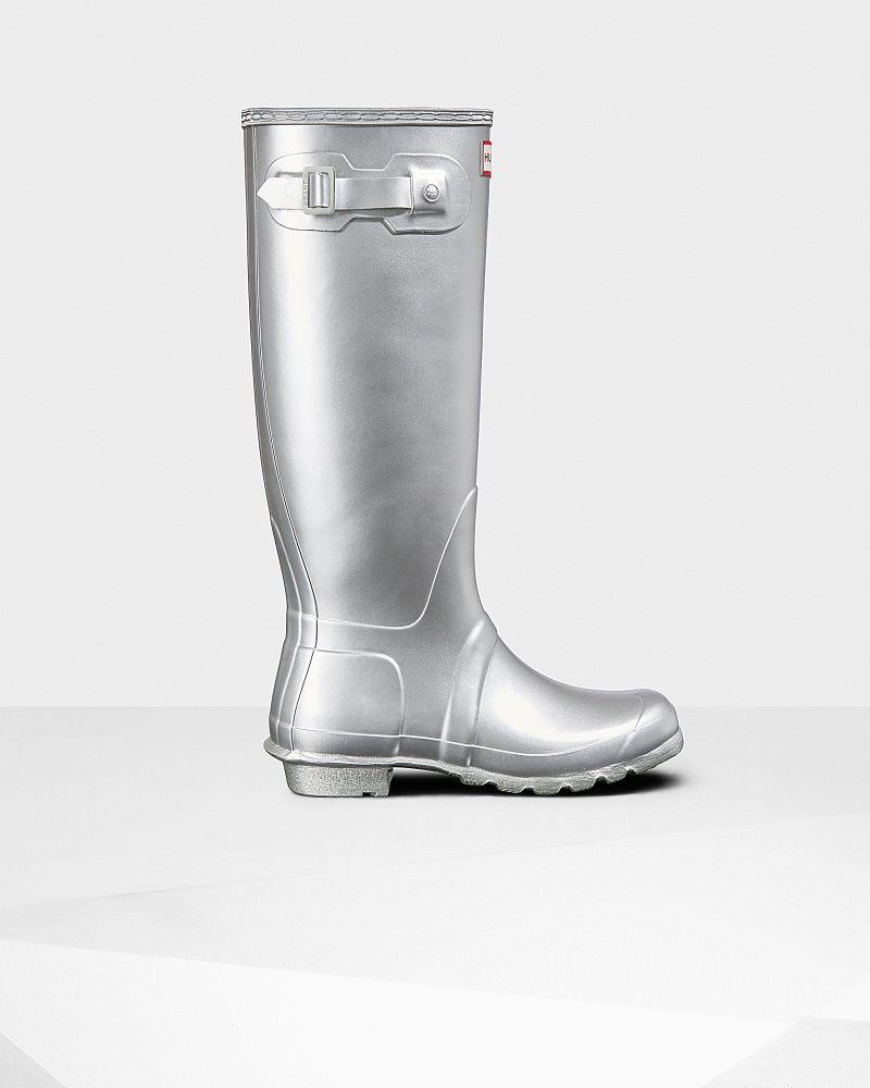 Women's Original Tall Wellington Boots