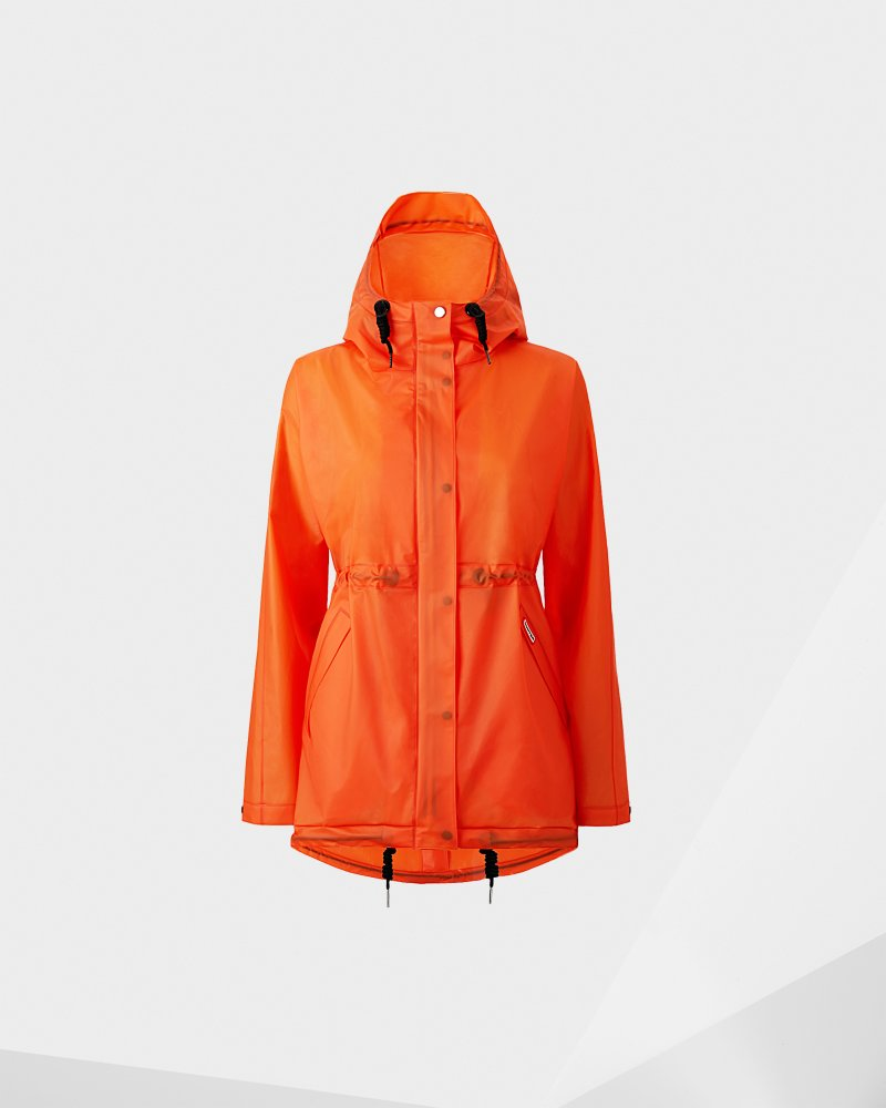 Women's Original Waterproof Vinyl Smock