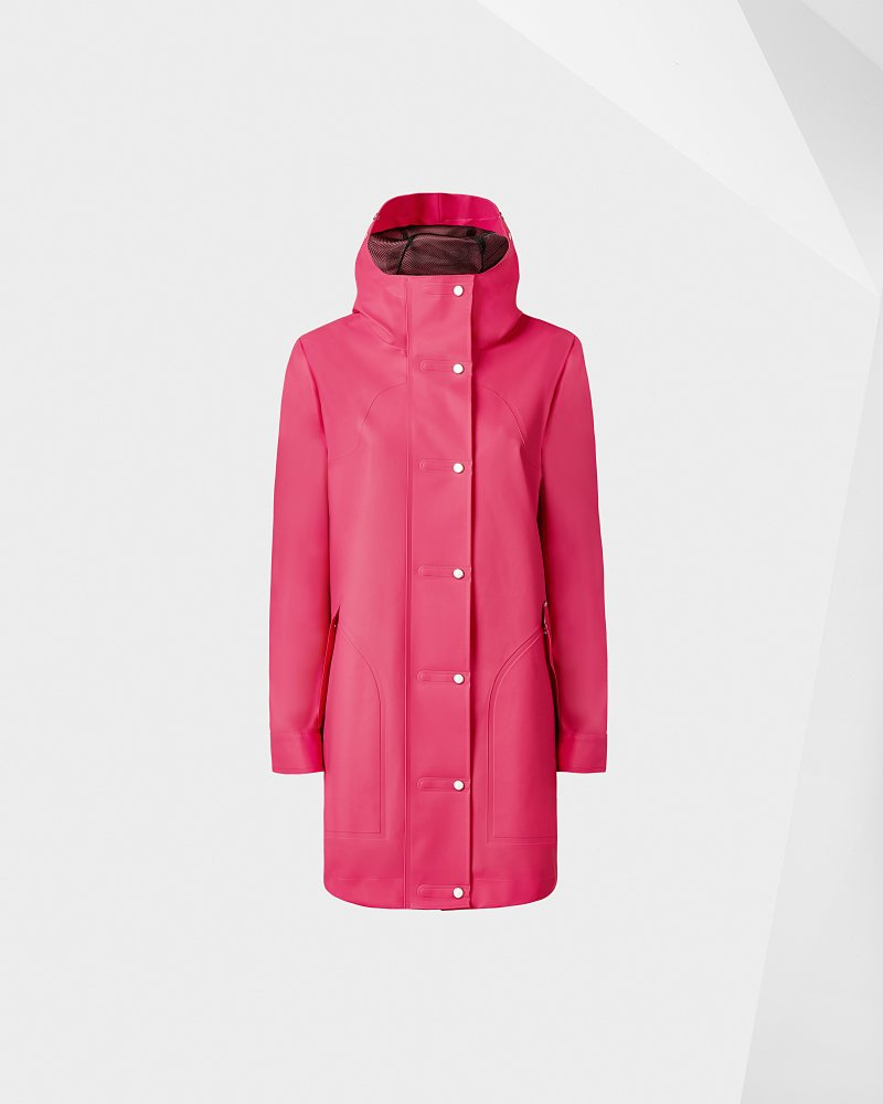 Women's Original Waterproof Rubberised Hunting Coat