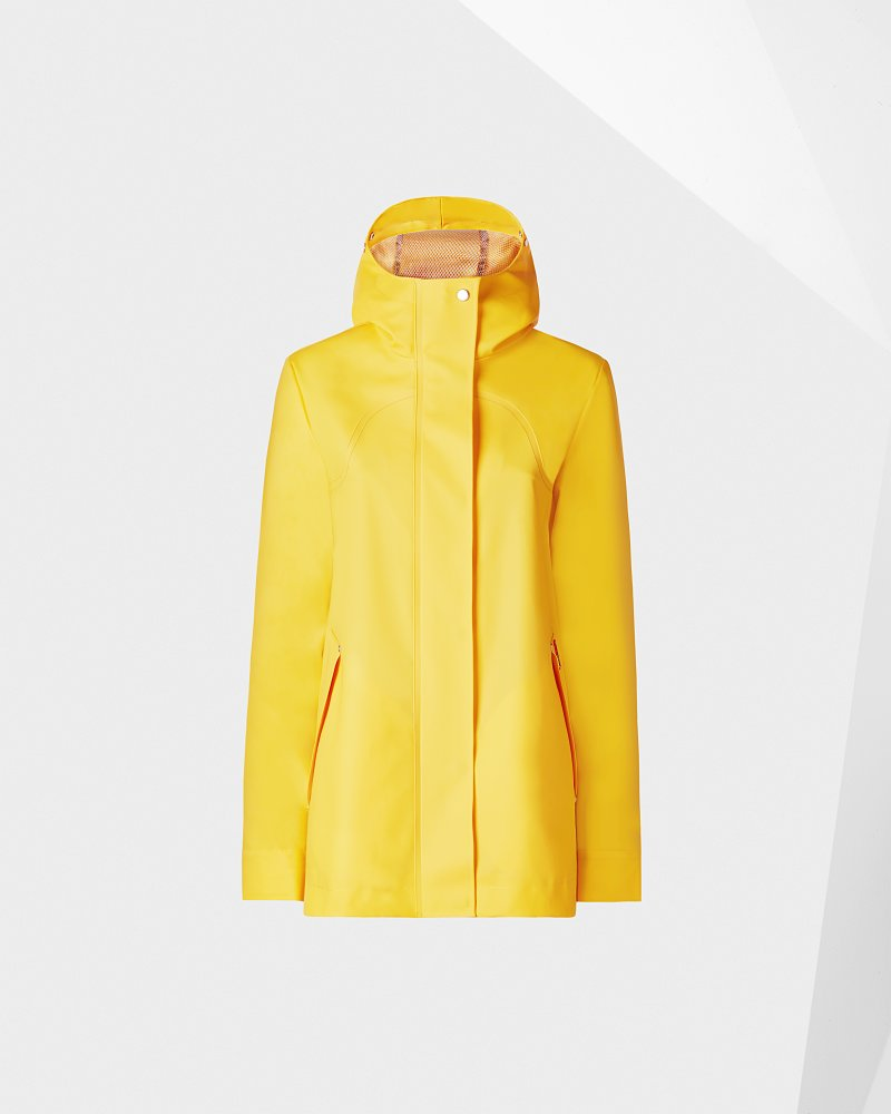 Women's Original Waterproof Rubberised Smock
