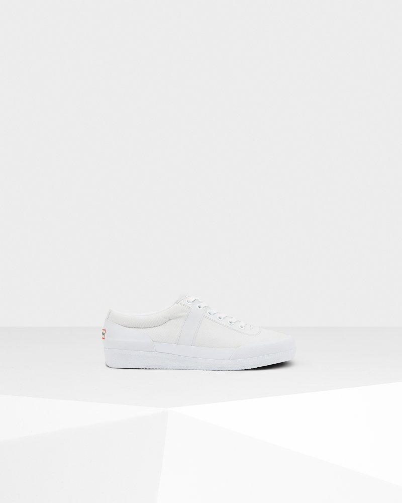 Women's Original Lo Canvas Trainers