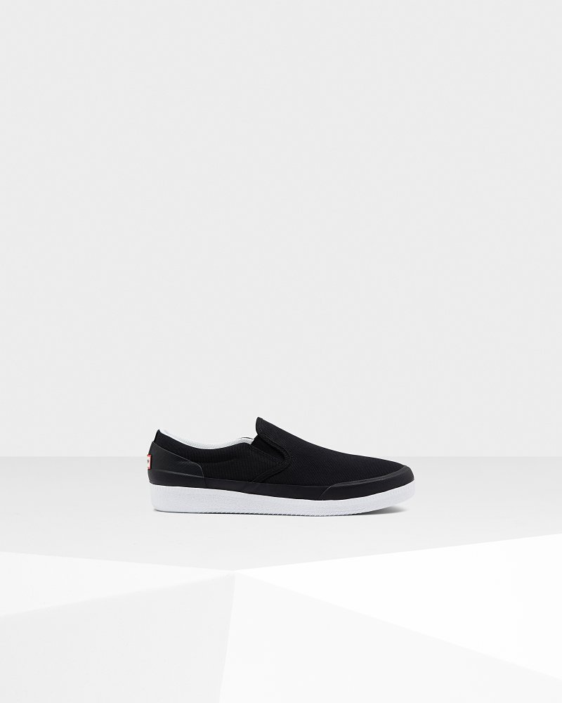 Damen Original Canvas Plimsolls