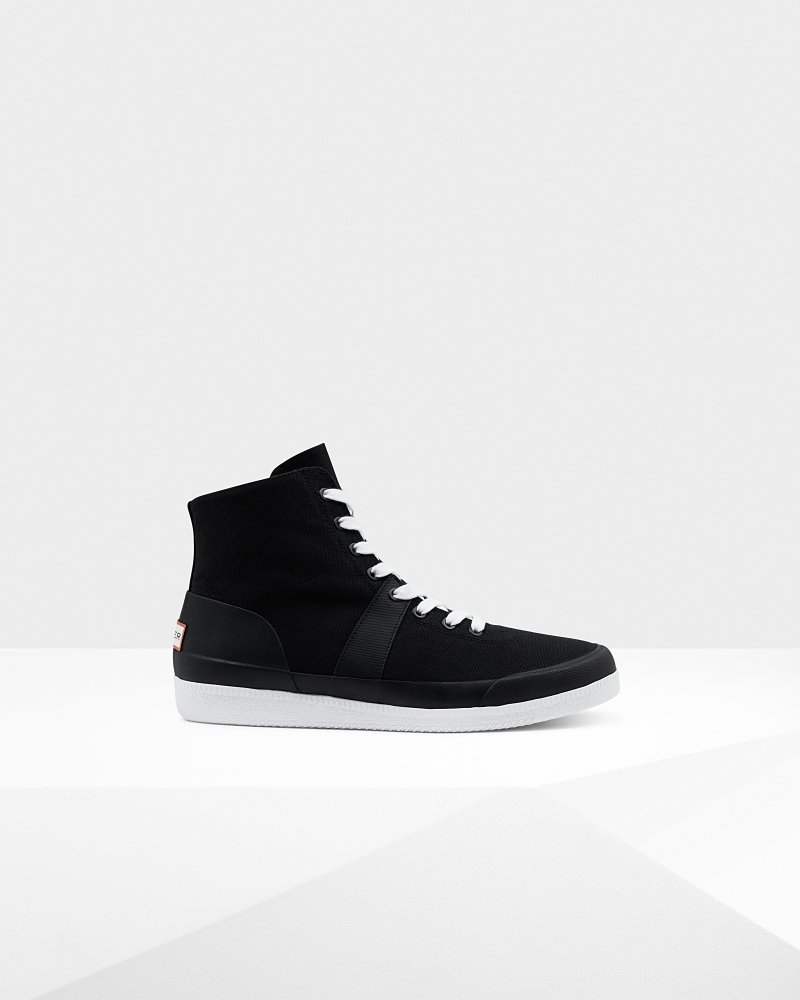 Herren Original Hi Canvas Sneakers