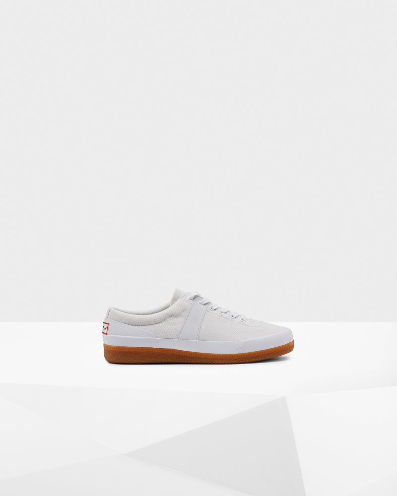 Men's Original Lo Canvas Trainers