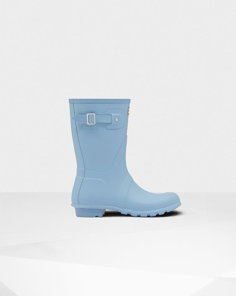 Women's Original Short Rain Boots