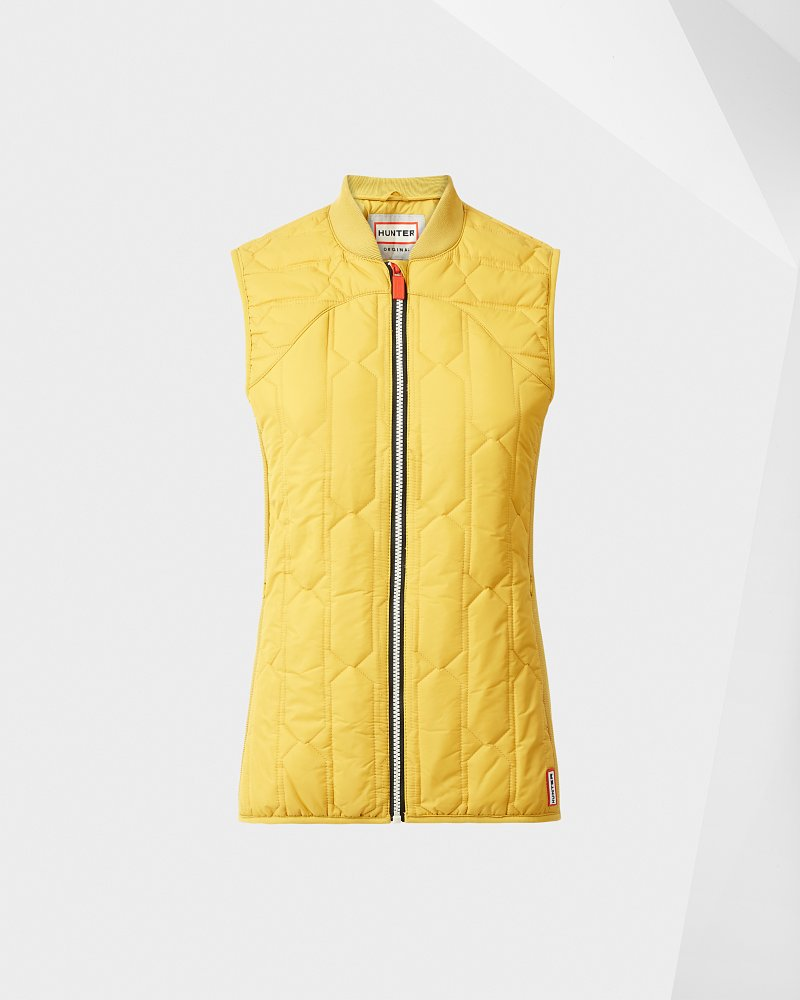 Women's Original Midlayer Gilet
