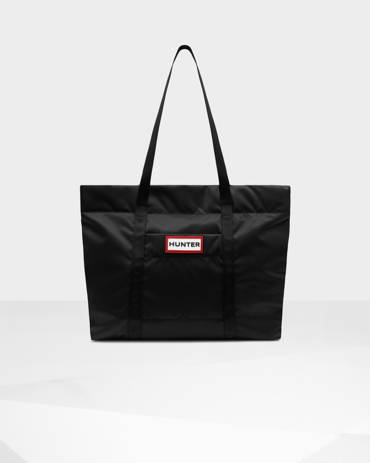 63113050e3 Hunter Black Original Nylon Tote