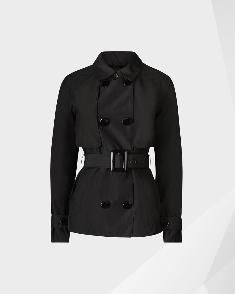 Women's Original Refined Trench Jacket