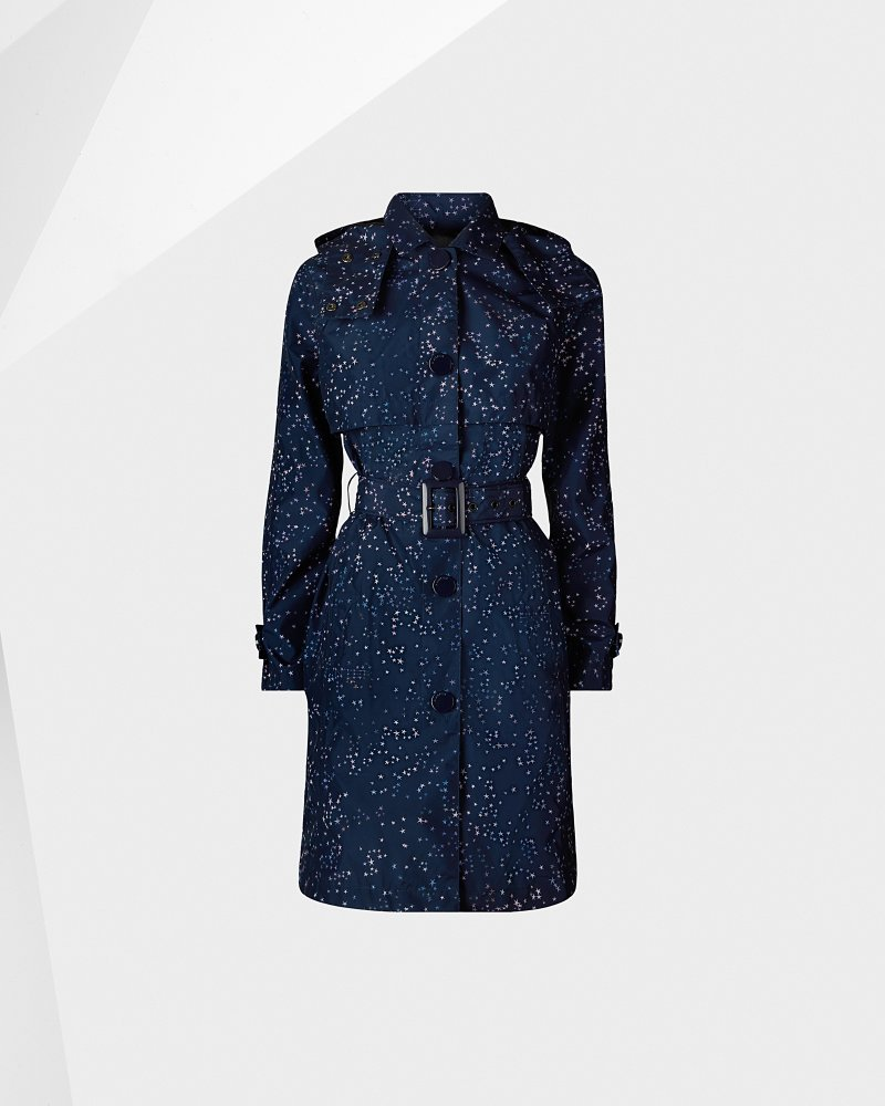 Trench-coat Original Refined pour femme