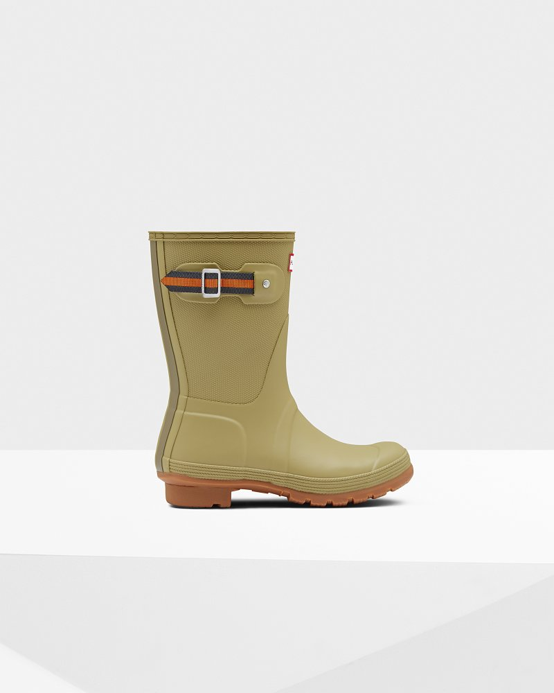 Women's Original Sissinghurst Short Rain Boots