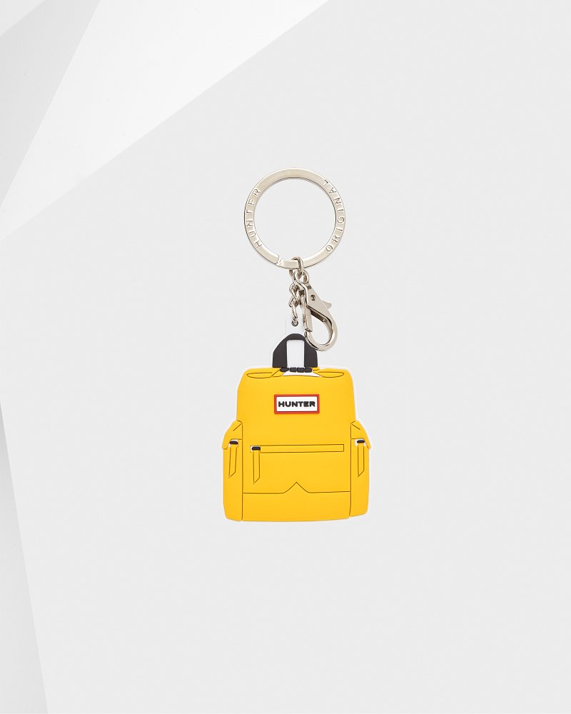 Original Backpack Keyring