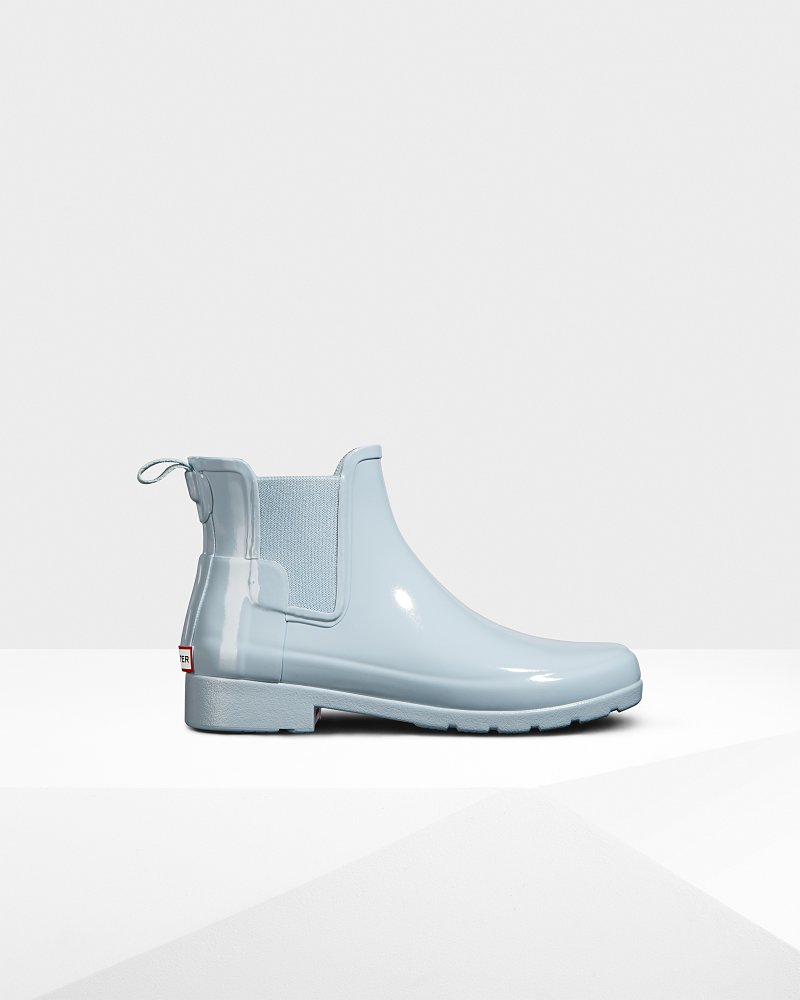 Women's Original Refined Chelsea Gloss Boots