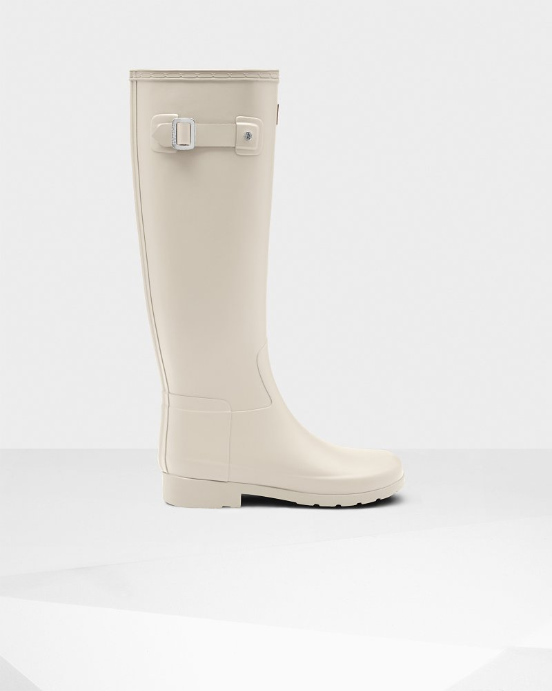 Women's Refined Slim Fit Rain Boots