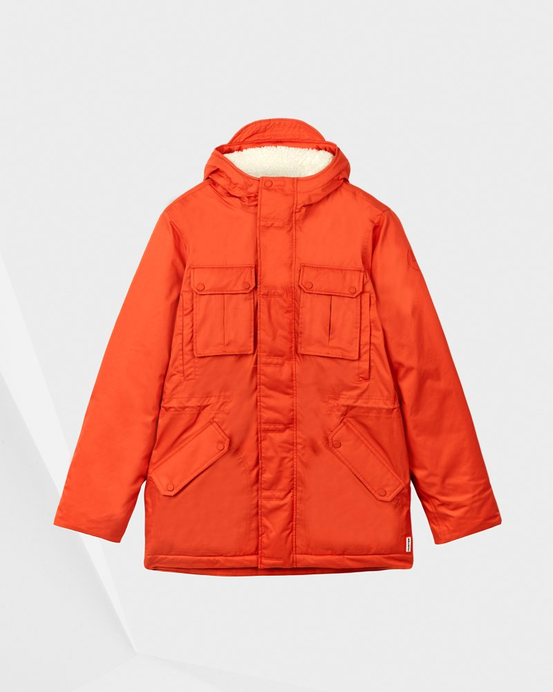 Men's Original Insulated Anorak