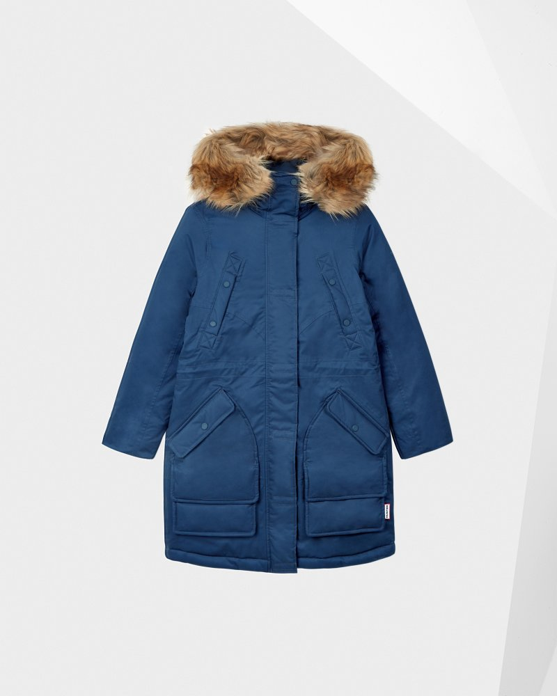 Parka da donna Original Insulated