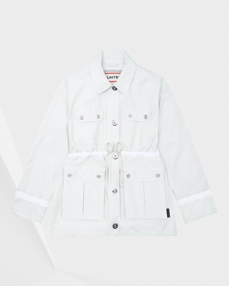 Women's Refined Garden Jacket