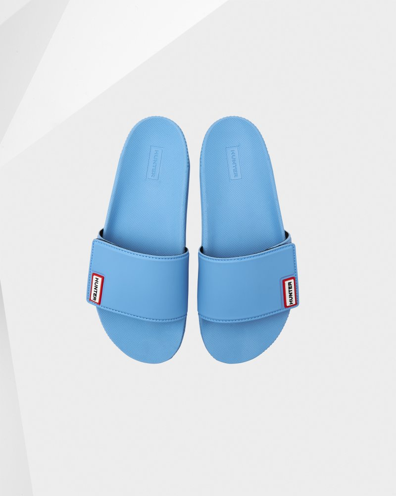 Women's Original Adjustable Slides