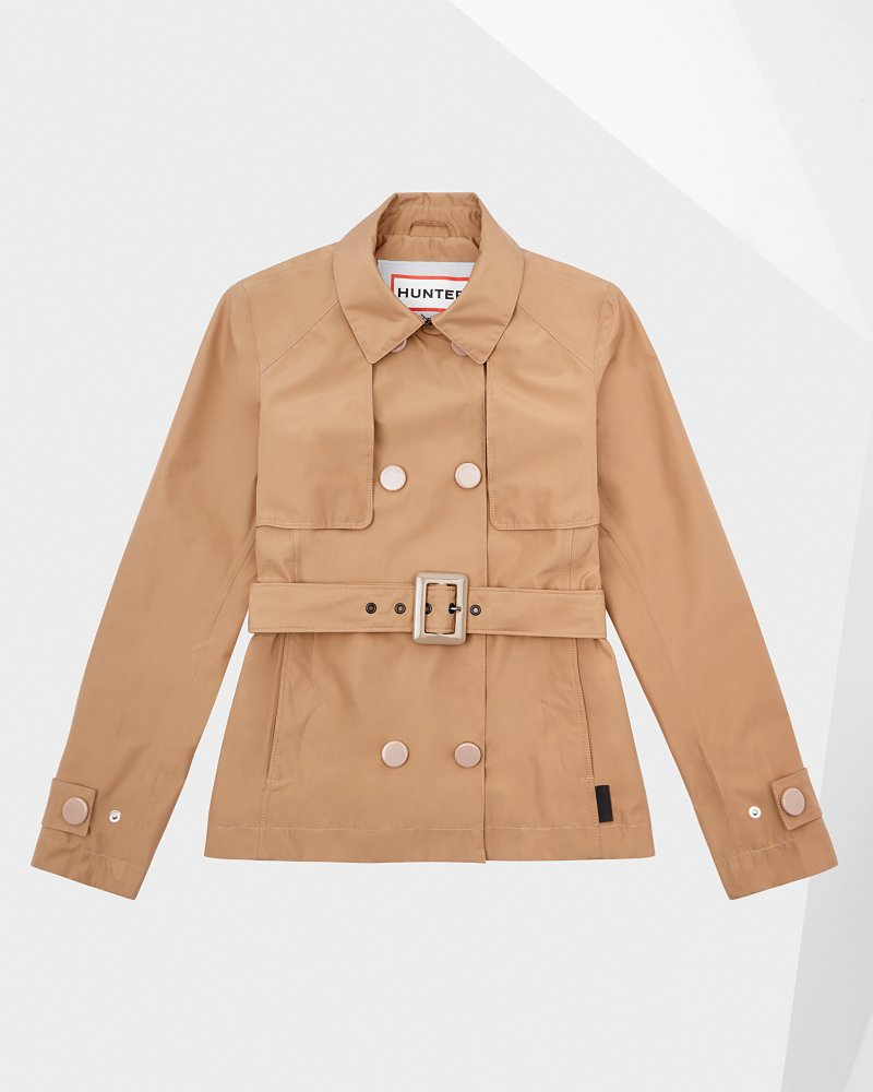 Giacca trench da donna Refined