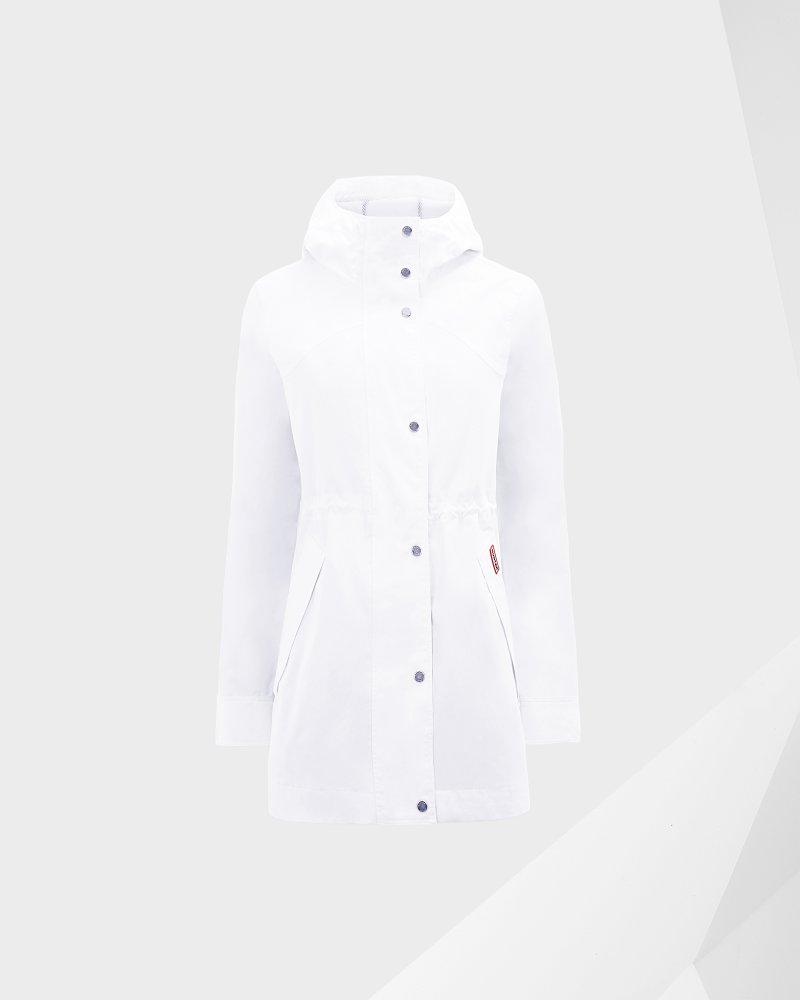 Giacca Smock impermeabile Original Cotton
