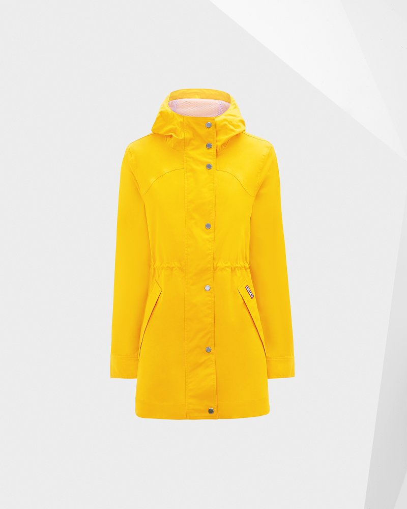 Women's Original Waterproof Cotton Smock