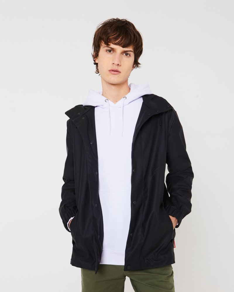 Men's Original Lightweight Rubberised Anorak