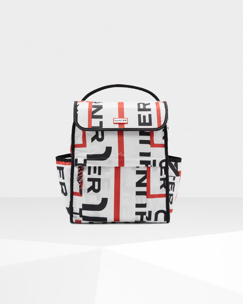 Original Exploded Logo Packable Backpack