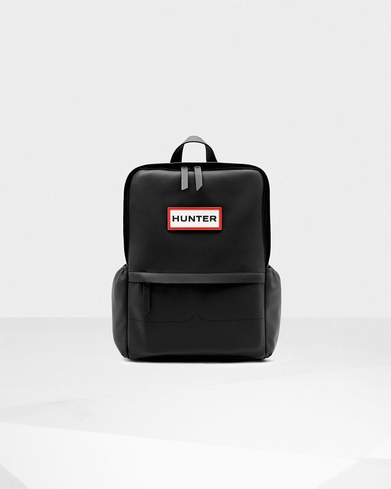 Original Rubberized Backpack