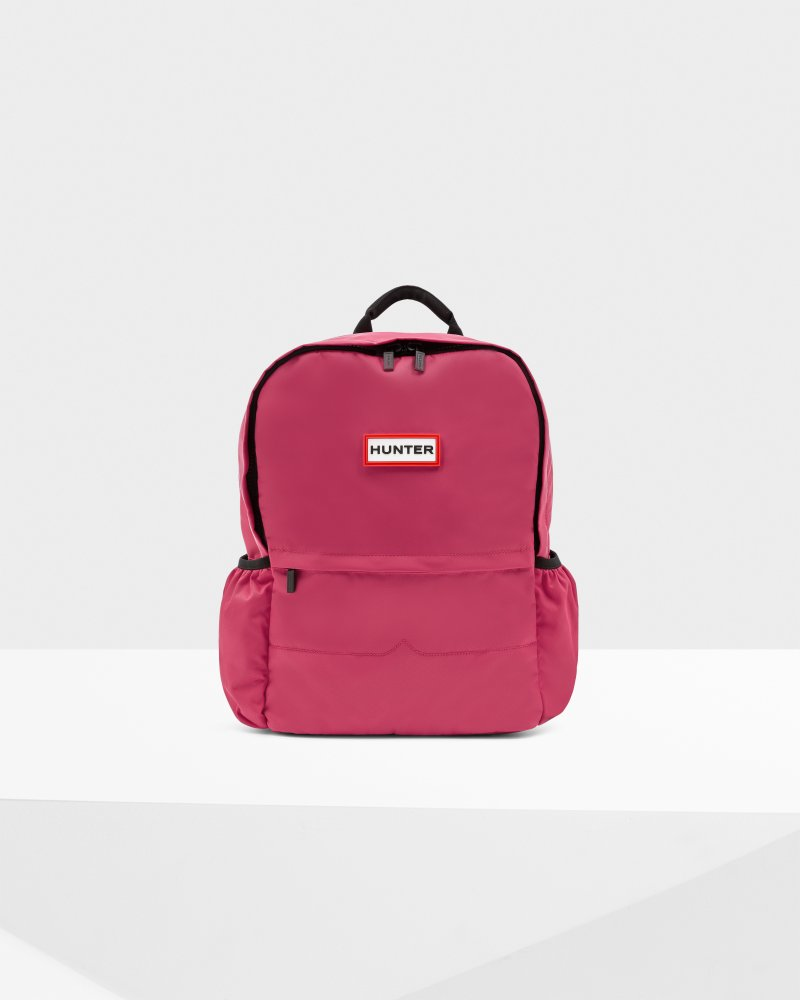 Original Nylon Large Backpack