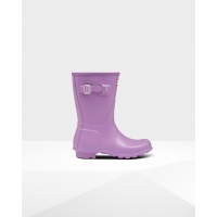 Deals on Hunter Womens Original Tall Gloss Rain Boots