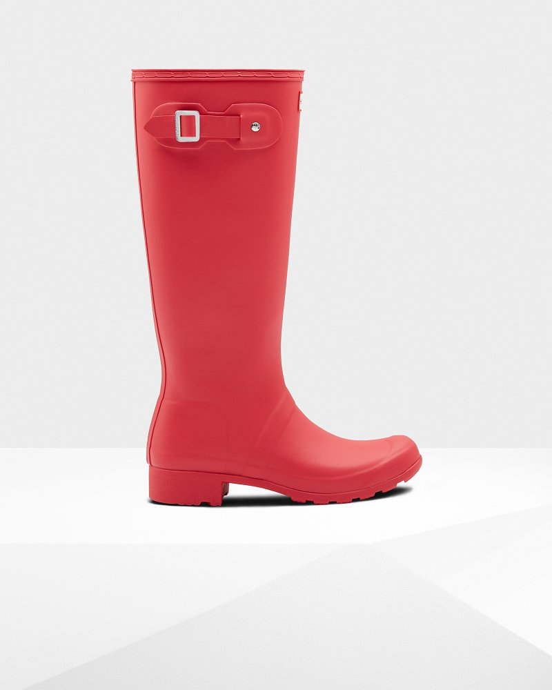 "<Span Itemprop=""Name"">Women's Original Tour Rain Boots</Span>:                     <Span>Flare</Span> by Hunter"