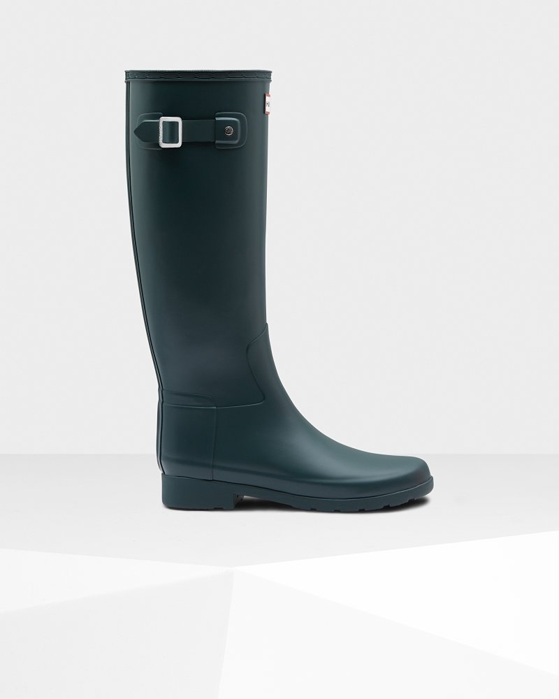 Women's Original Refined Rain Boots