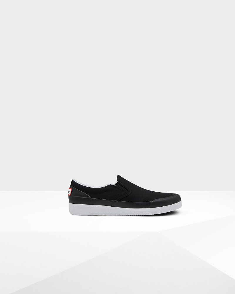 Men's Original Canvas Plimsolls