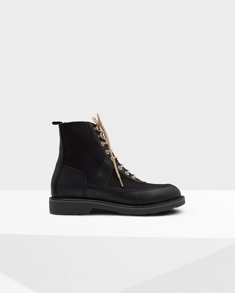 Bottines Original Commando pour homme