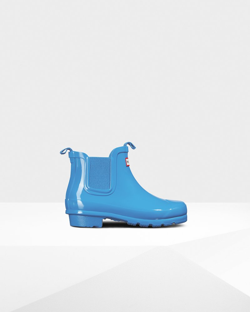 Original Kids' Gloss Chelsea Boots