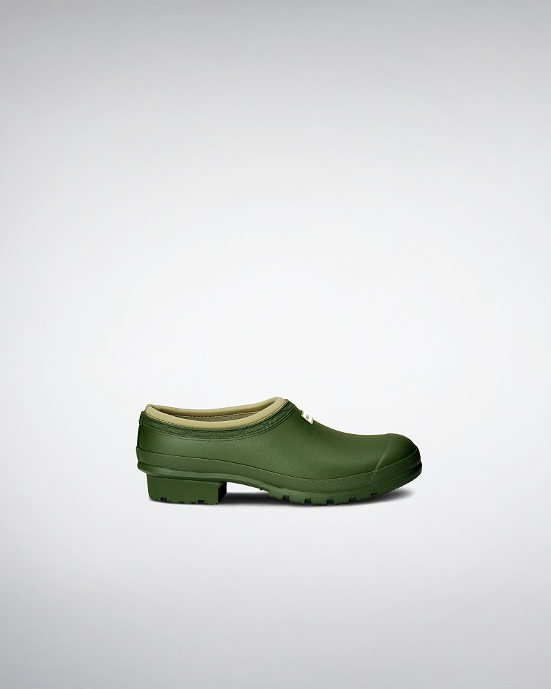 Men's Gardener Clogs