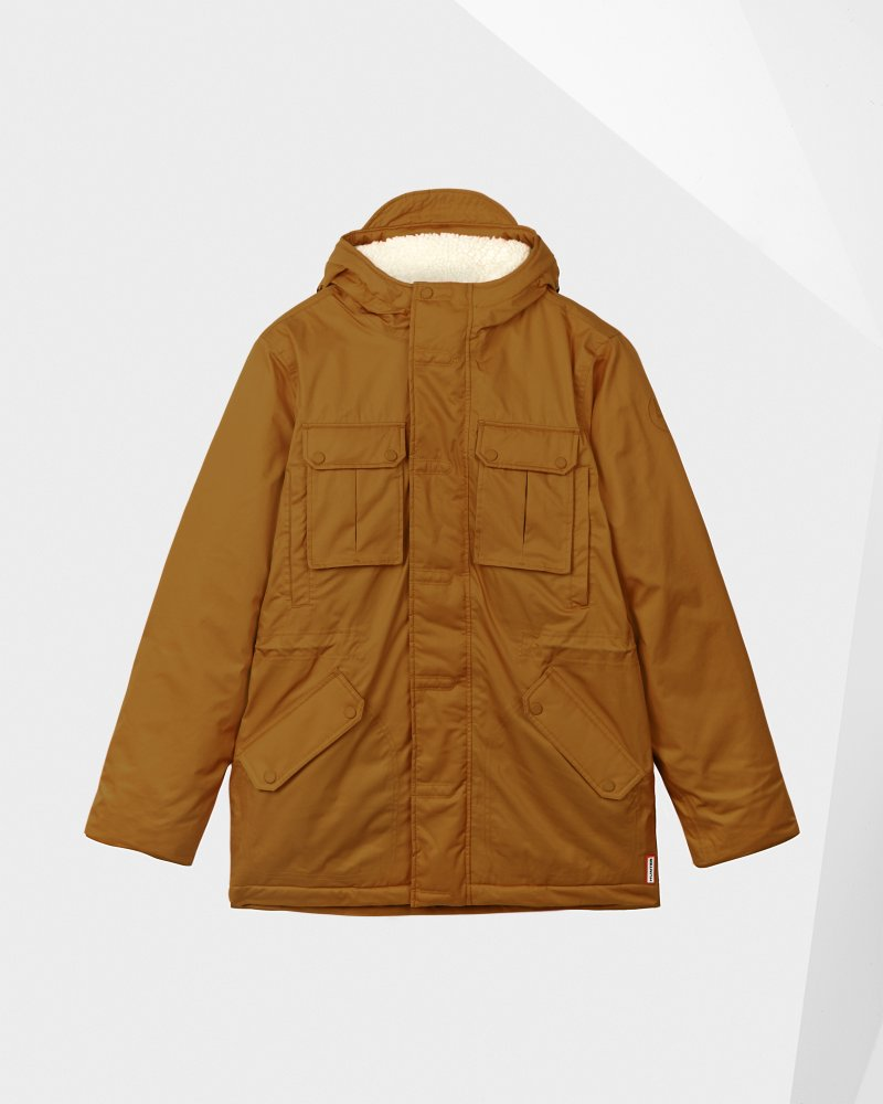 Anorak da uomo Original Insulated