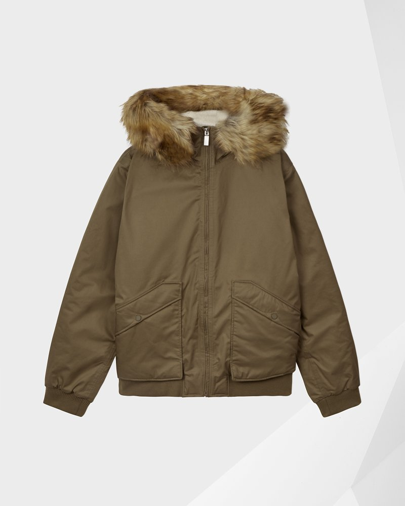 Bomber da uomo Original Insulated