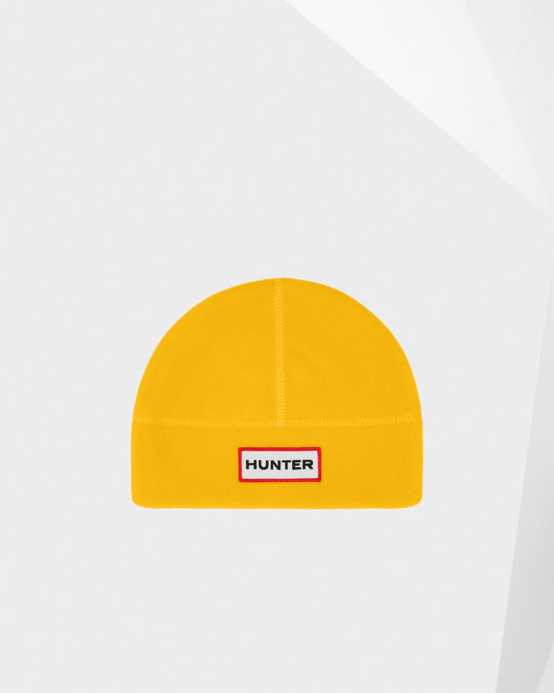 Original Fleece-Beanie für Kinder