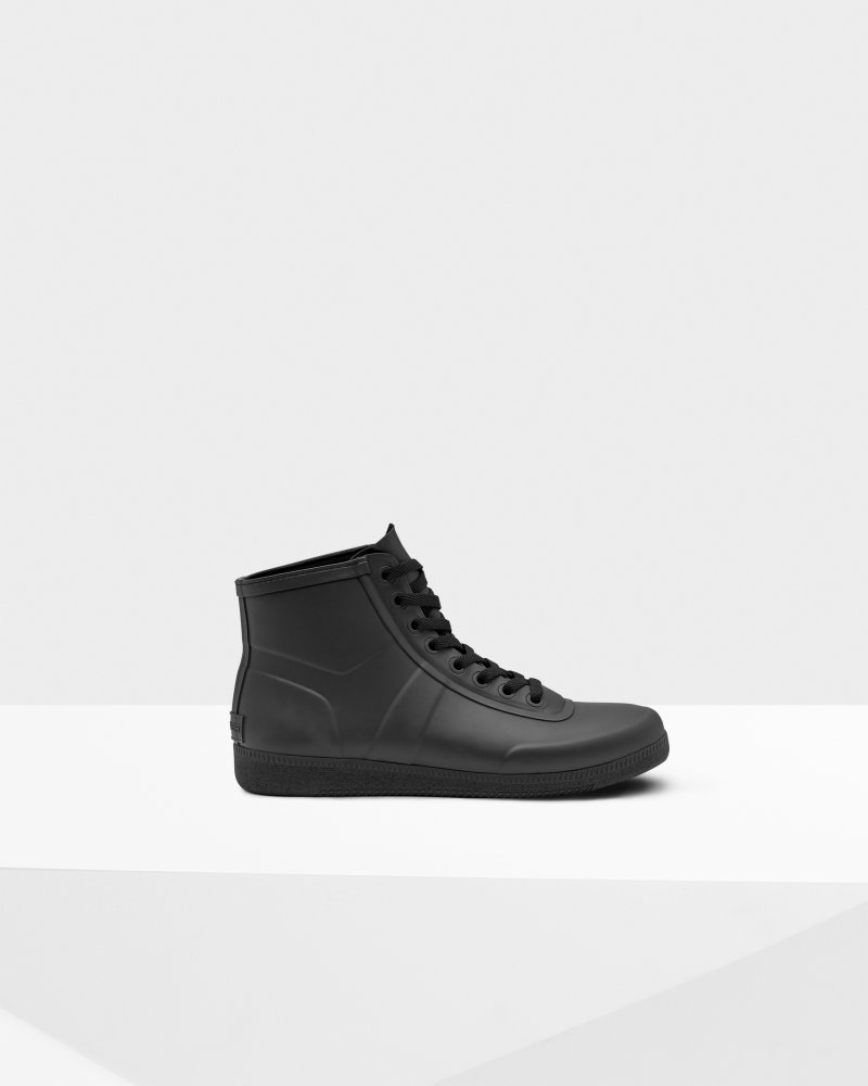 Men's Original Hi Rubber Trainers