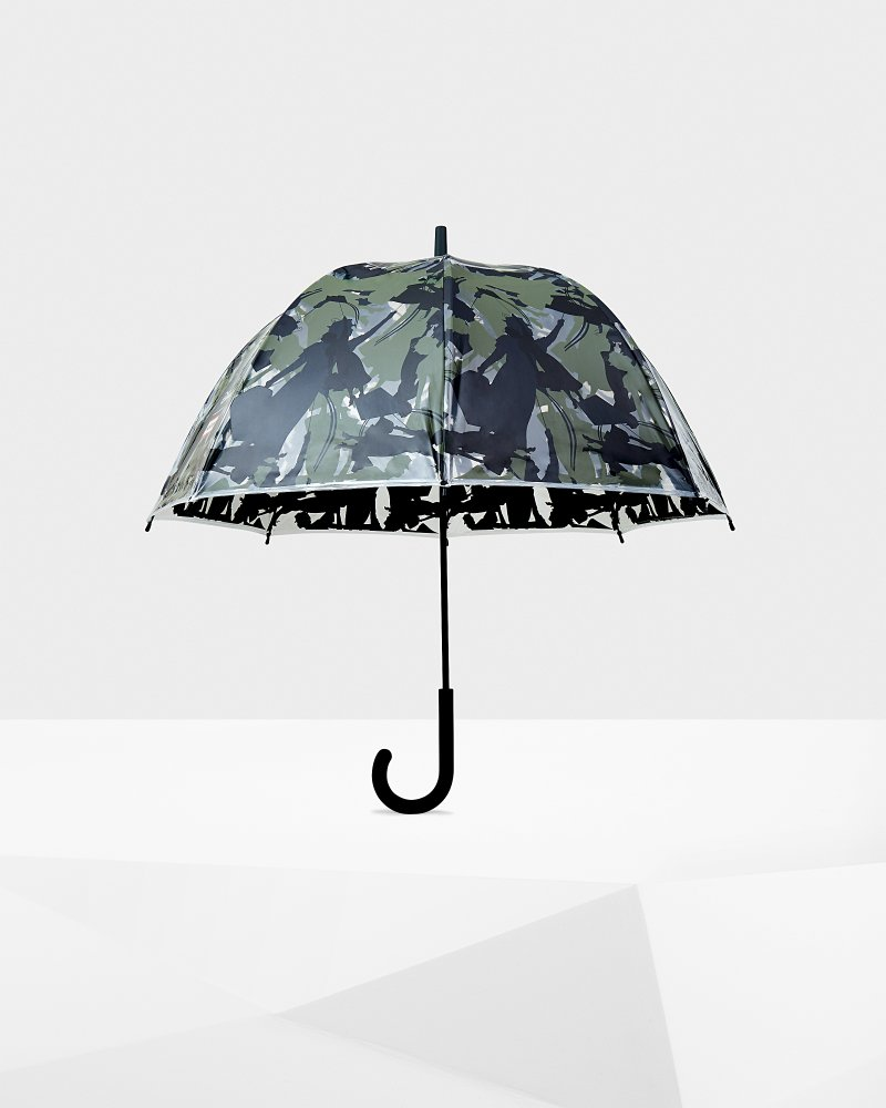 Women's Orignal Disney Print Bubble Umbrella