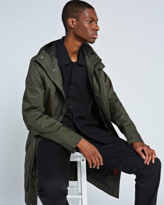 most reliable beautiful design hoard as a rare commodity Men's waterproof jackets | Hunter Official