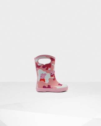 Official Hunter Boots Site |Shop Kids' Rainboots