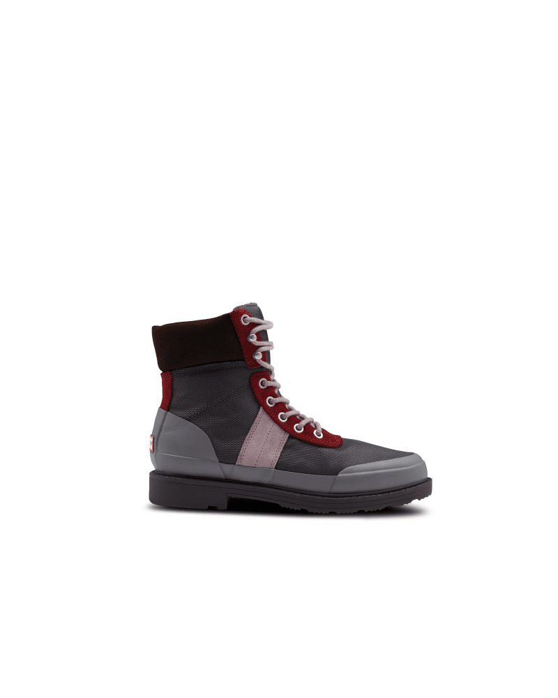Original Isolierter Commando-stiefel Für Damen